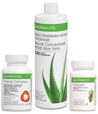 Eliminare Celulita Herbalife