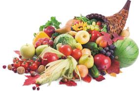 Alimente sanatoase legume si fructe