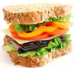 Cum sa iti pregatesti un sandwich sanatos