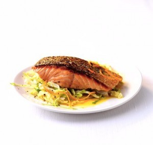 Alimente consumate impreuna, beneficii nutritionale mai mari