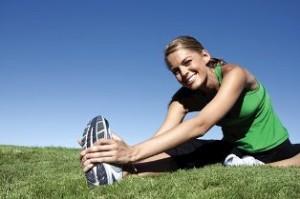 Exercitiile fizice si slabirea
