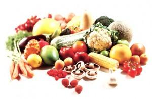 Fructe si legume De ce ai nevoie de ambele
