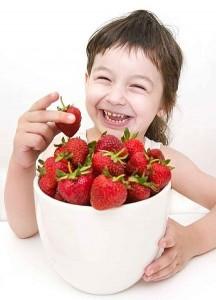 Sapte alimente preferate de copii