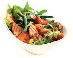 Micile schimbari in alimentatie pot avea efecte uriase