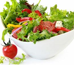 Nutritia sanatoasa si confortul pot fi impreuna