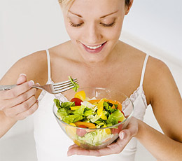 Consumul redus de carbohidrati seara te ajuta sa slabesti