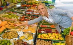 Cum sa iei necesarul zilnic de proteine daca esti vegetarian