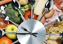 Cum mananci alimentele potrivite la momentul potrivit