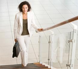 Cum poti folosi scarile in beneficiul tau