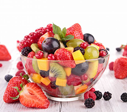 cum mananci corect fructe