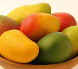Beneficiile nutritionale ale fructului de mango