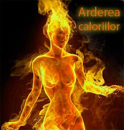 Arderea Caloriilor