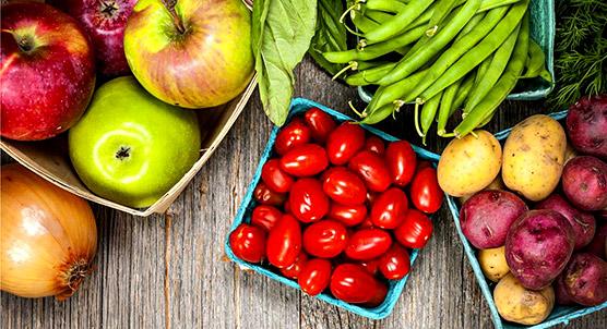 Valoare nutritiva alimente