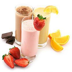 shake-uri proteice