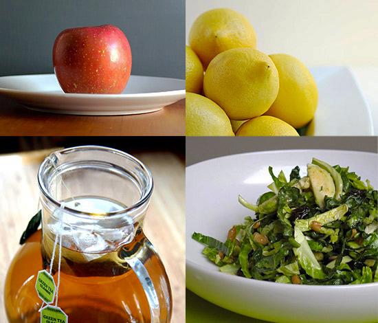 Alimente care scad pofta de mancare