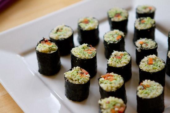 Rulouri-in-stil-sushi