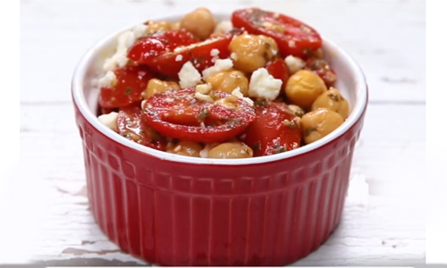 salata pesto