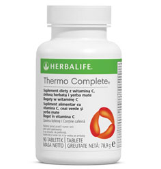 Thermo Complete, Tablete din Plante