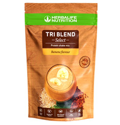 Shake Herbalife Tri Blend Select