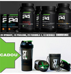 Program Herbalife24 ENDURANCE
