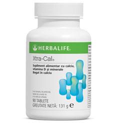 Calciu, vitamina D3 si minerale