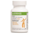 Formula 2 Herbalife Barbati complex de vitamine si minerale