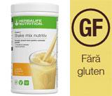 Shake de proteine Herbalife Formula 1 Banana