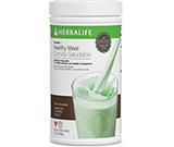 Produse Herbalife de slabit : Formula 1 Herbalife Ciocolata si Menta